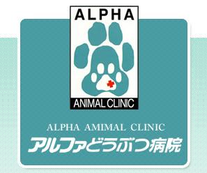 動物 病院 アルファ